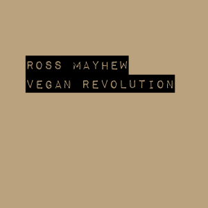 Artwork - Vegan Revolution